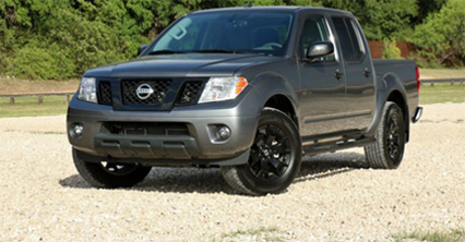Nissan Leveling Lift Kits