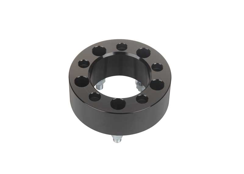 2 inch Black Wheel Spacer 5x4.5/5x4.5