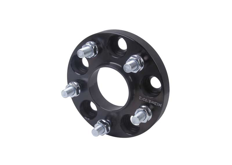 0.78  inch Black Wheel Spacer 5x4.5/5x4.5