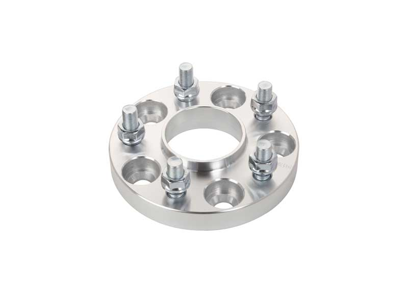 0.78 inch Silver 5x4.5/5x4.5 Wheel Spacer