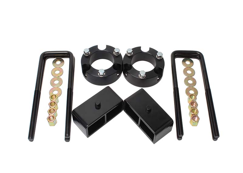 3 inch Front and 2 inch Rear Leveling Lift Kit Fit for Toyota Tacoma New Model.jpg