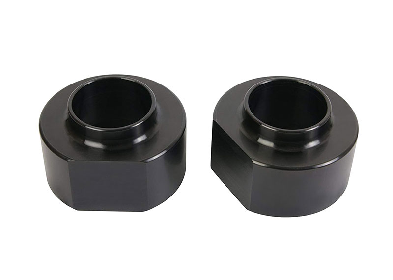 1.5 inch Front or Rear Leveling Lift Kit Coil Spring Spacer Fit for Jeep Wrangler TJ