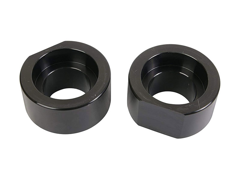 2 inch Front or Rear Leveling Lift Kit Coil Spring Spacer Fit for Jeep Wrangler TJ