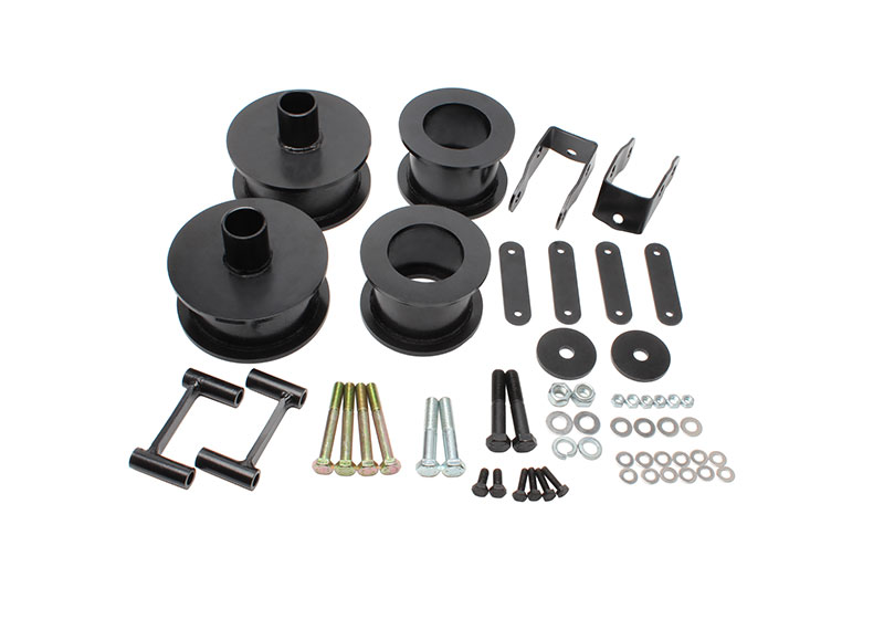 3 inch Front and Rear Full Suspension Lift Kit Fit for Jeep Wrangler JK 2WD 4WD