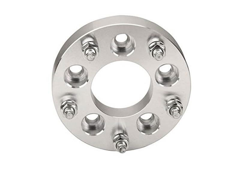 1 inch Wheel Adapters 4x130 to 4x100 Changes Bolt Pattern