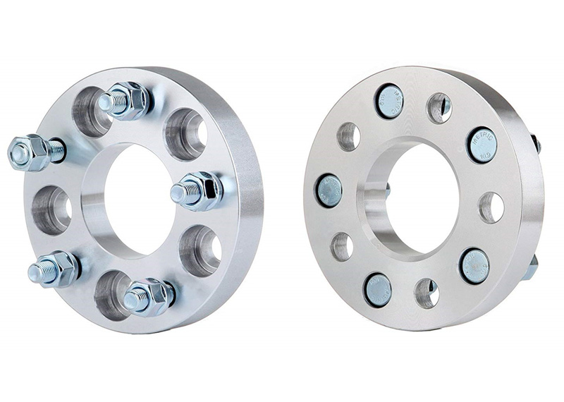 1 inch Wheel Adapters 5x110 to 5x114.3(5x4.5) Changes Bolt Pattern