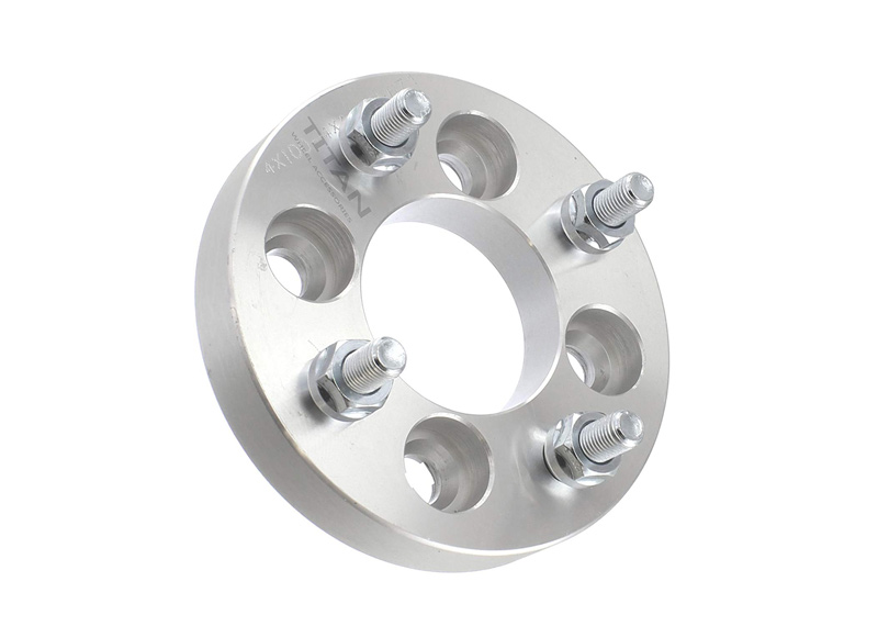 1.25 inch Wheel Adapters 4x114.3 to 4x108(4x4.5 to 4x4.25)