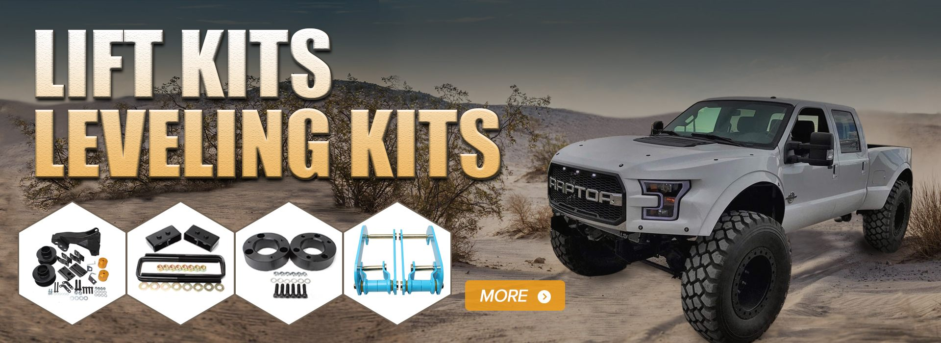 level lifting kits
