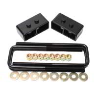Ford Leveling Lift Kits