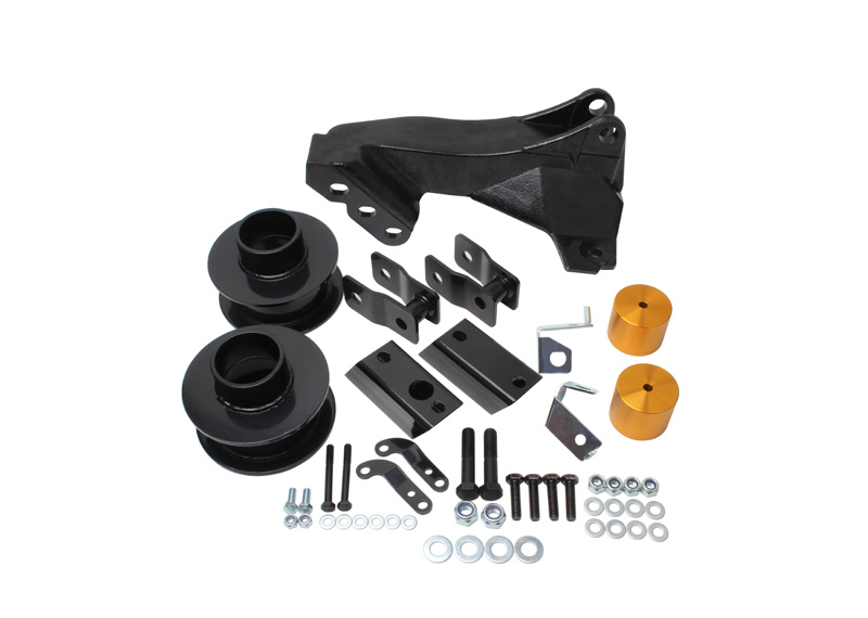 2.5 inch Front and Rear leveling kit fit for Ford F250/F350/F450