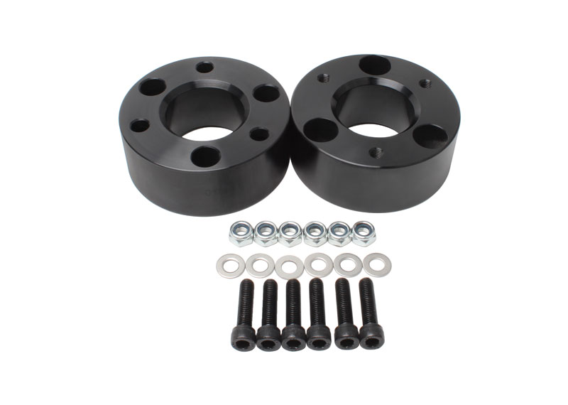 2.5 inch FRONT 1.5 inch REAR Lift Kit Fit for DODGE RAM 1500 4WD